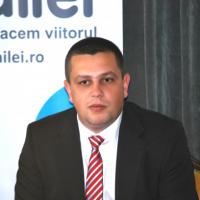 Liga Tineretului Brailean distribuia fluturasi electorali denigratori