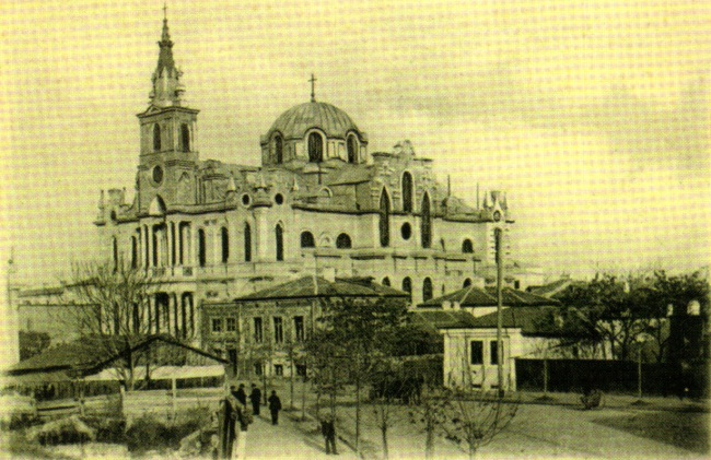 Biserica Greaca Braila - poza 3
