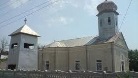 Biserica din comuna Bordei Verde