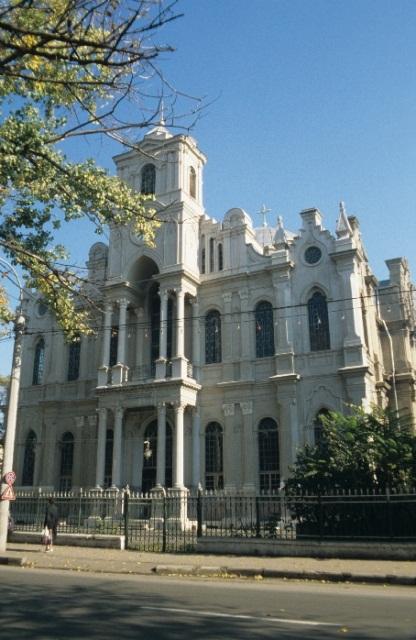 Poze Braila - Biserica Greaca