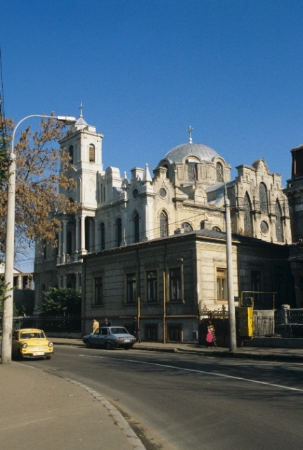 Imagini Biserica Greaca Braila