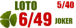 Numerele Loto 6/49 din 20 mai 2012