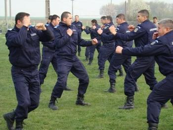 Mare sef la Jandarmeria Braila are propriul 112