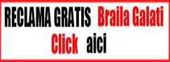 Publicitate Braila Galati