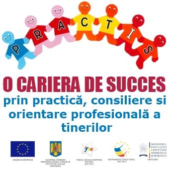 Importanta participarii elevilor la activitatile firmei de exercitiu in cadrul proiectului Practis B