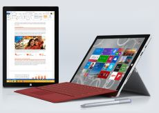 Surface Pro 3 si laptop si tableta